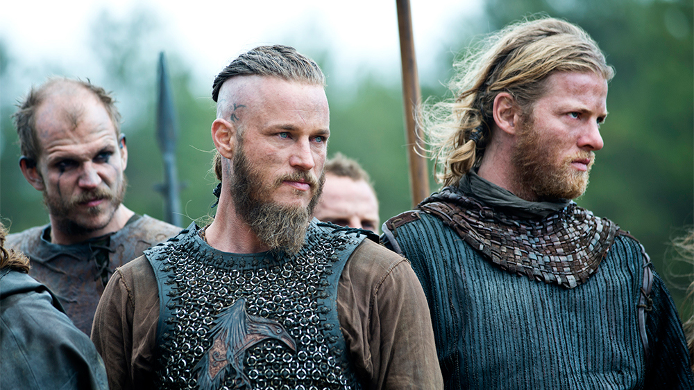 Excited about Vikings? Let's see if Ragnar Lothbrok was real..