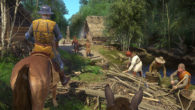Kingdom Come: Deliverance is a roleplaying video-game set in the medieval Kingdom of Bohemia in 1403. It offers great realism in both story and gameplay. In 1403, Bohemia was caught […]