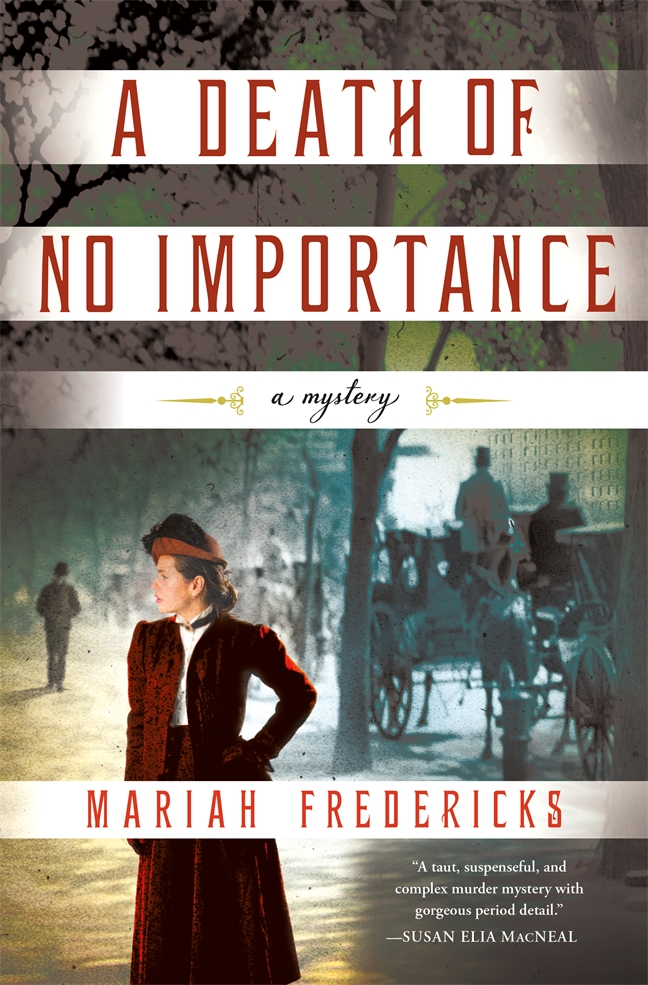 by Mariah Fredericks One of my favorite books as a kid was an illustrated chronicle of famous disasters. Pompeii, Titanic, the Chicago Fire. I loved that book. I wore it […]