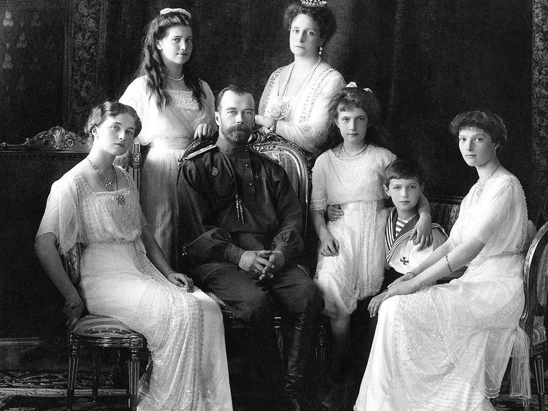 by Helen Rappaport For the Romanov family at the Ipatiev House, Tuesday, 16 July, in Ekaterinburg was much like any other day, punctuated by the same frugal meals, brief periods […]