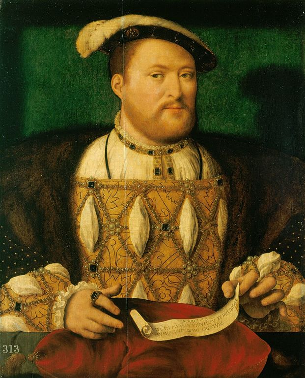 by Eleanor Herman It would only take one person to slip a little something into a king's food. Henry VIII had two hundred people employed in his kitchens at Hampton […]