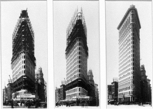 by Alice Sparberg Alexiou Critics hated it. The public feared it would topple over. Passersby were knocked down by the winds. But even before it was completed, the Flatiron Building […]