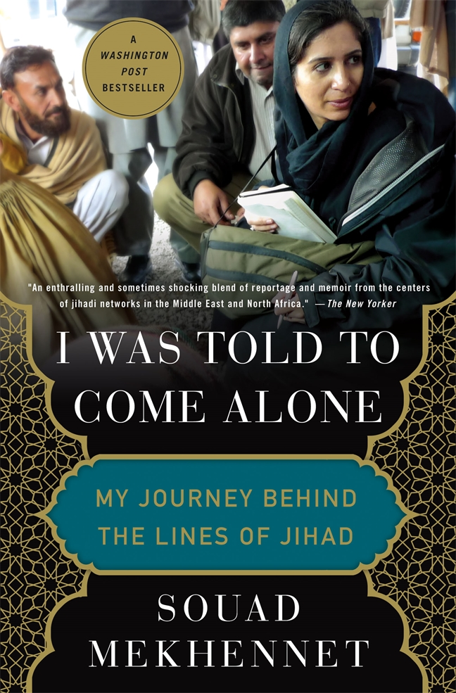by Souad Mekhennet I was told to come alone. I was not to carry any identification and would have to leave my cell phone, audio recorder, watch, and purse at […]