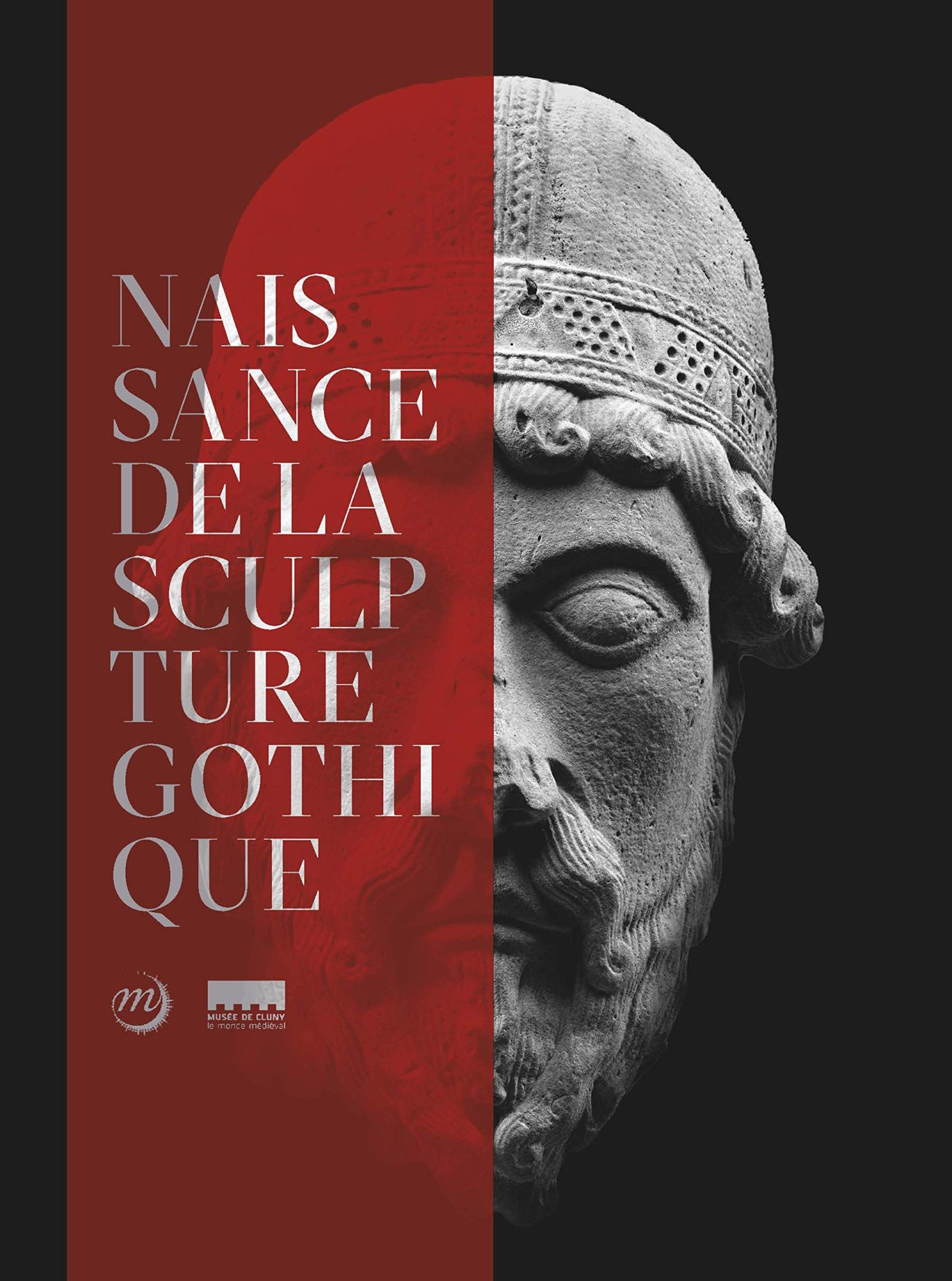 Catalogue La naissance de la sculpture gothique en Ile de France. RMN 2018