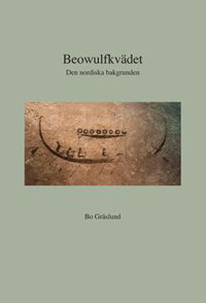 Cover Bo Gräslund Beowulf