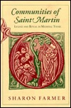 Cover Communities of St Martin by Sharon Farmer