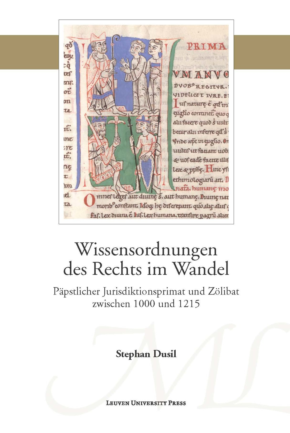 After 1000, work began in earnest to develop Canon Law into a fully developed complex legal system and academic discipline. New book tells the story by following the cases of […]