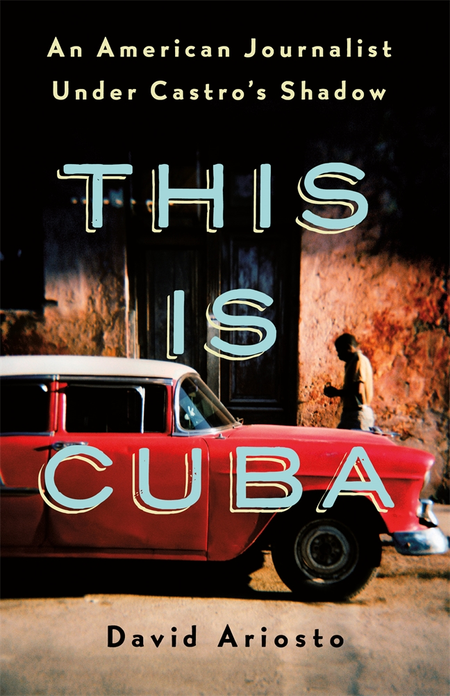 by David Ariosto For David Ariosto, the island of Cuba is an intriguing new world, unmoored from the one he left behind. From neighboring military coups, suspected honey traps, salty […]