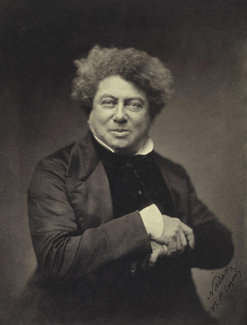 Alexander Dumas